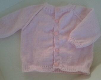 nice little pink vest