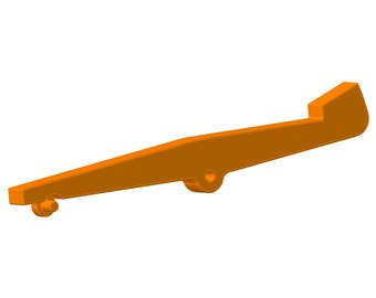 Nerf Caliburn r1 - Replacement Sear