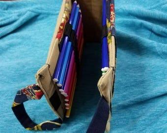 Travel pencil Bag