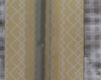 HOOK metal number 4 - length 15 cm