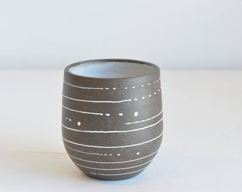 Made-to-Order Ceramic Cups