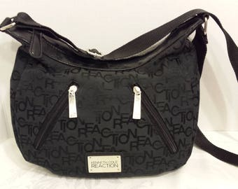 Kenneth Cole Black Reaction Purse