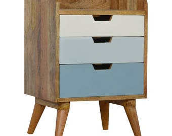 Nordic drawer chest