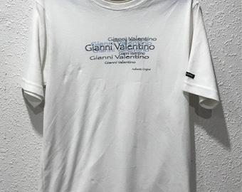 Rare!! Vintage Gianni Valentino Shirts