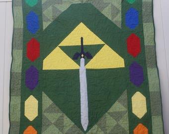 Zelda Quilt