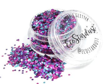EcoStardust Cheerleader Biodegradable Glitter