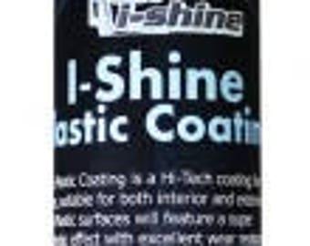 I-Shine Plastic Coating