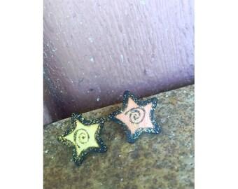 WINDS -  Earrings