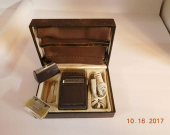 Vintage Craftsman Electric Shaver