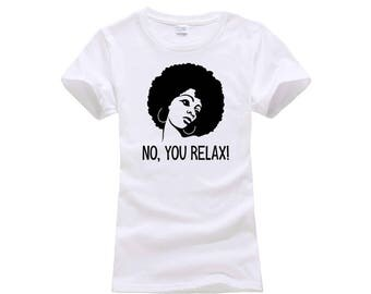 You Relax