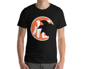 Goku Symbol Shirt