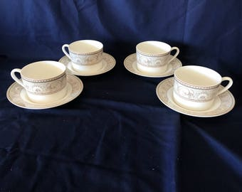 Christopher Stuart Optima HK203 Newport Cups & Saucer