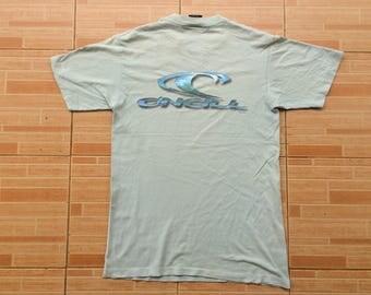 90s vintage oneill tshirts rare
