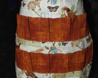 Egg Gathering / Egg Collecting Apron