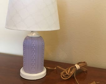 Lavender Lamp - Children's