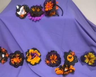 Halloween,hair Assesories