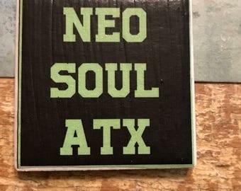 Austin Neo soul