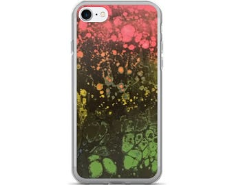 iPhone 7/7 Plus Case The Darkness Comes Phone Cover Protect in style protect phone floral phone cover floral phone case iphone case