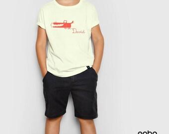 Kids T-shirts 3d printing