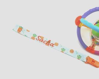 Sacha pacifier