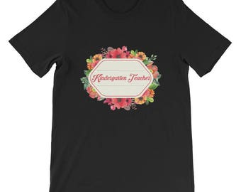 Kindergarten Short-Sleeve Unisex T-Shirt