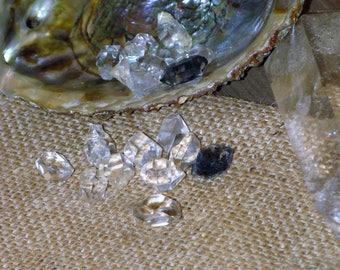 Loose Herkimer Diamond