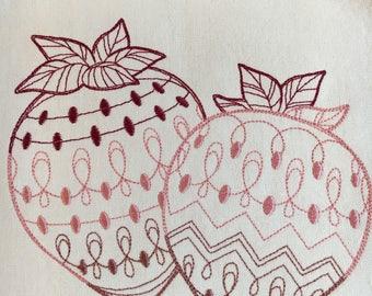 Fresh & Fruity Strawberry