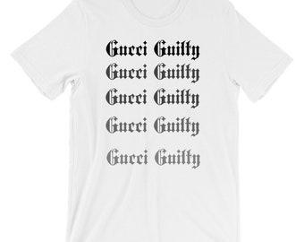 Gucci Guilty Gucci T-shirt