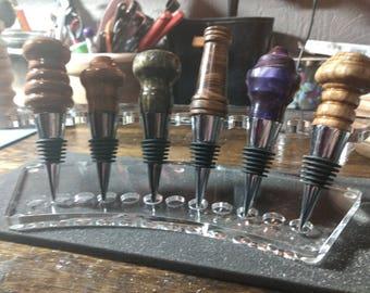 Wine Stops