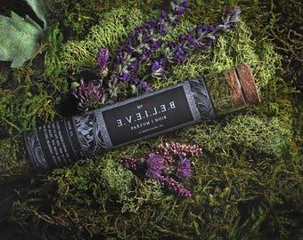 Natural Perfume