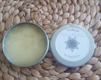 Organic Healing Balm