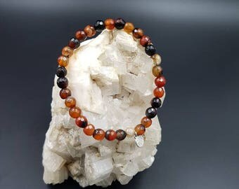 Bracelets colored Stones