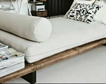 Rustic Day Bed