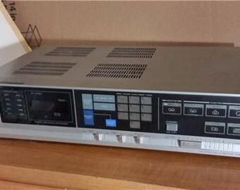 Sony STR-AV330 AM/FM Stereo Receiver