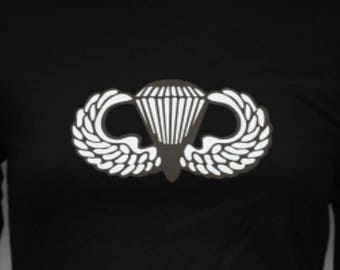 Army Airborne T-Shirt