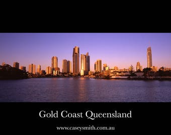 Gold Coast Screen Saver