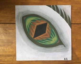 Dragon Eye