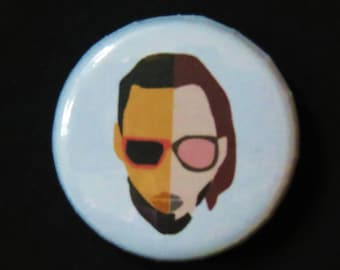 Badge NLP