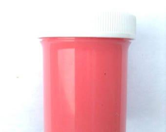 Red Starburst Slime