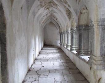 Friary Corridor, digital, download