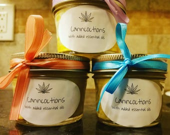 Canncoctions Pain Relief
