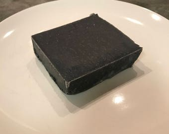 Miracle charcoal & tea tree oil soap!
