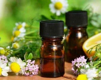 Natural acne spot treatment