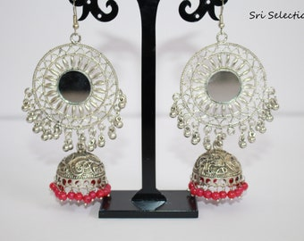 Indian Metal Jewelery/Artificial Jewelery/Bollywood Fancy Jewelery - A112