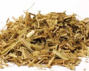 White Willow Bark cut (Salix alba) 1 lb