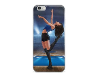Love & Dance iPhone Case