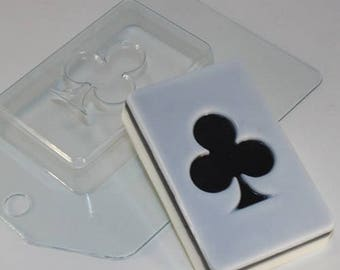 Soap molds, Soap mold, Form for chocolate, Forms for chocolate, the Icetray, Plastic forms, Cards, Passion, Colour, the Card