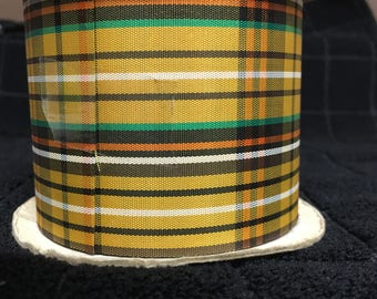 Vintage Spool of Ribbon in Esquire