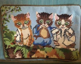 Beatrix Potter Kitten