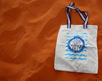 Stay Salty Tote